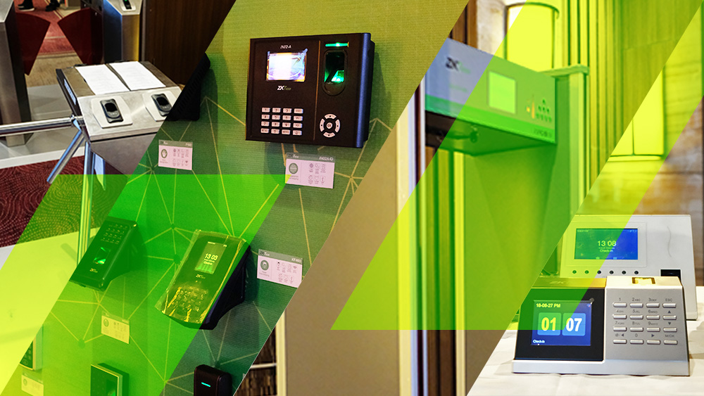MySolutions Launches New ZKTeco Security Products