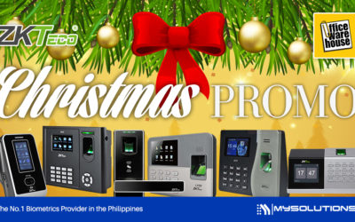 MySolutions Brings Gifts That Work This Holiday Season