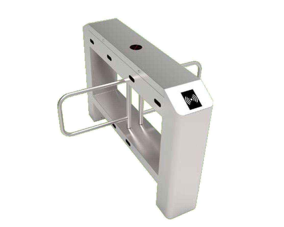 sbtl3200 swing barrier
