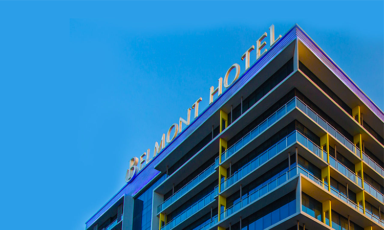 Belmont Hotel: Security Inspection System