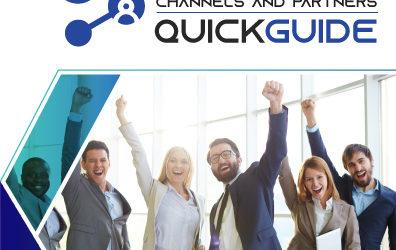 MyCAP Sales & Marketing Quick Guide