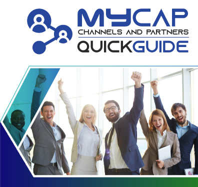 MyCAP Sales & Marketing Quick Guide