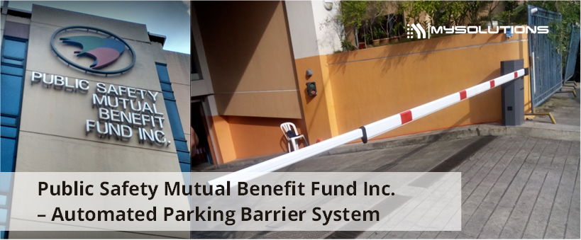 public safety mutual benefit fund